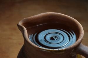 jar water