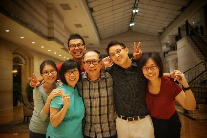 Yeong Family