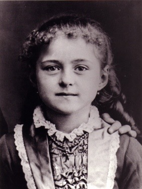 therese-child
